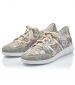 Floral Print Casual Shoe
