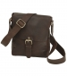Small Cross Body Bag Brown