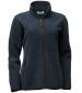 Sussex Tufted Fleece Jacket Navy