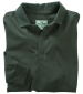 Hoggs Rugby Shirt Dark Green