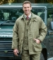 Invergarry Tweed Coat