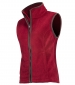 Sally Fleece Gilet Navy