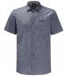 Barrel Shirt Pebble Grey