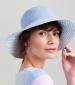 Celia Sun Hat Chambray