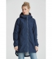 Hilde Womans Jacket Navy