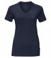 Crosstrail Womans Tshirt Aquamarine