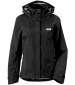 Tropos Womans Jacket Black