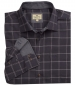 Shetland Shirt Olive