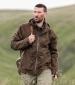 Rannoch Lightweight Jacket Burnt Olive