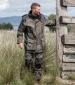 FieldTech Waterproof Jacket Green