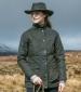 Caledonia Wax Field Jacket