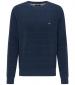 Round Neck Sweater Night