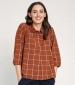 Corwenna Shirt Focsle Red Fox