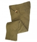 Stretch Moleskin Trouser Dried Moss