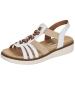 Multi Strap Sandal Peppermint