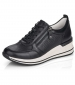 Trainer Shoe Black