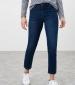 Etta Straight Leg Jean