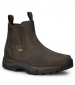 Creagan Waterproof Dealer Boot Waxy Brown