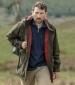 Gleneagles Waterproof Jacket Fern Green