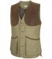 Kinloch Tweed Waistcoat Autumn Bracken